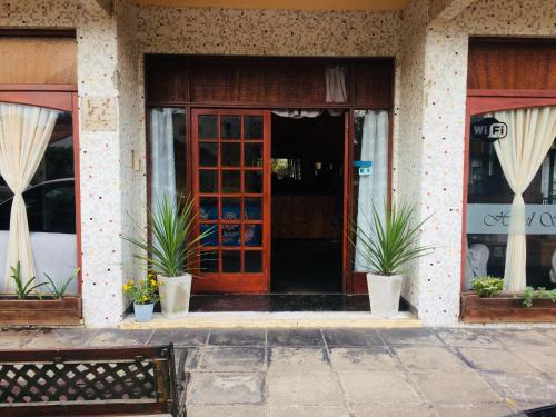 Foto de Hotel San Rafael