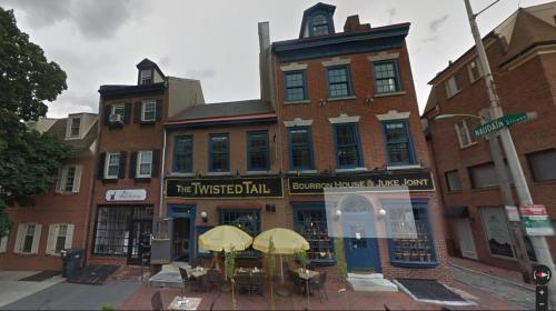 Colonial Home In Central Philadelphia - Philadelphia, PA 19147