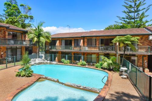 HotelPort Macquarie Seychelles