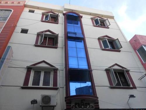 HotelZam Zam Residents