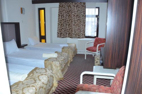Bolu Bey Otel odalar