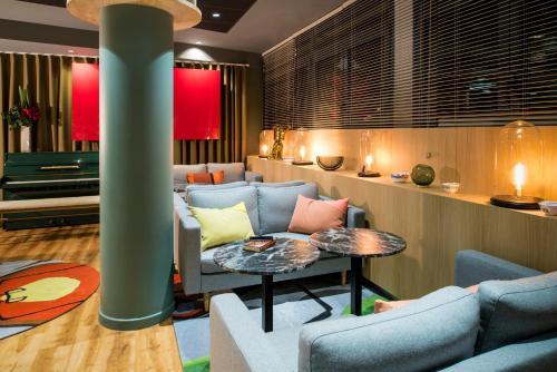 Aparthotel Adagio Paris Bercy Village photo 50