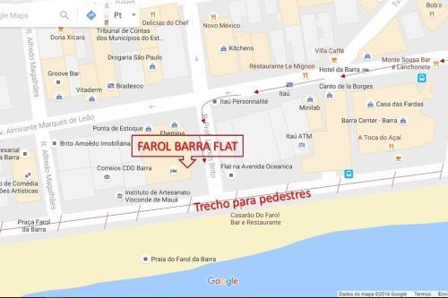 Farol Barra Flat Photo