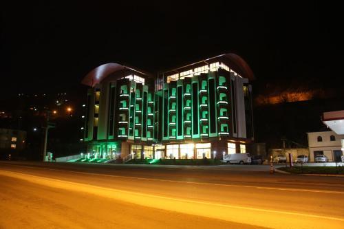 Macka Ipekyolu Park Hotel rezervasyon