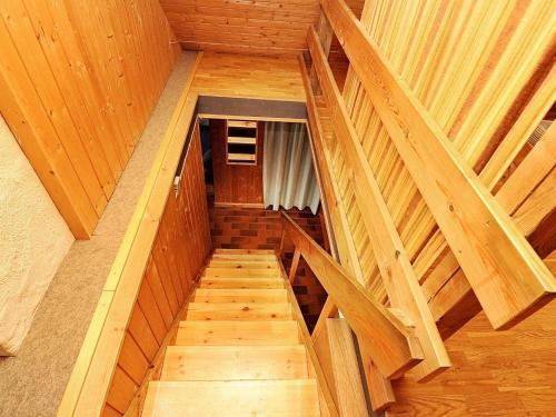 One-Bedroom Holiday home in Lemvig 3