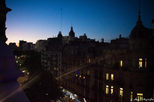 Tango de Mayo Hotel photo 28