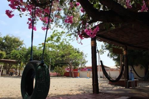 El Jardín de Playas Photo