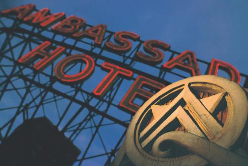 Hotels Near The Rave Milwaukee Wi