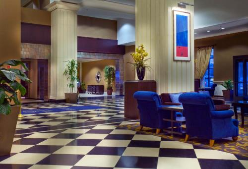Doubletree Hotel Chicago O Hare Airport Rosemont - Rosemont, IL 60018