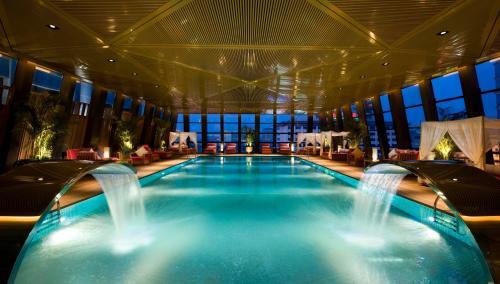 Hilton Beijing Wangfujing photo 9