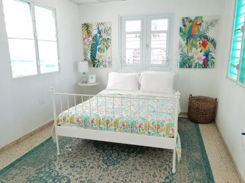 Beach House In San Juan - San Juan, PR 00911