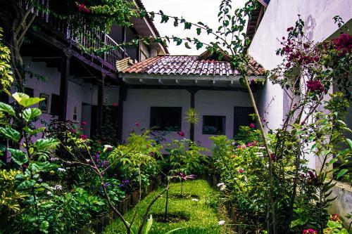 Hotel Kuelap Photo