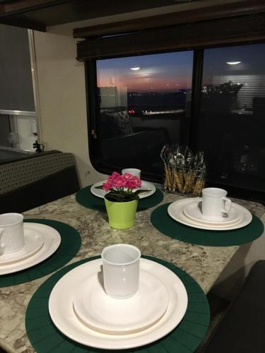 Caravan Hotel Suite