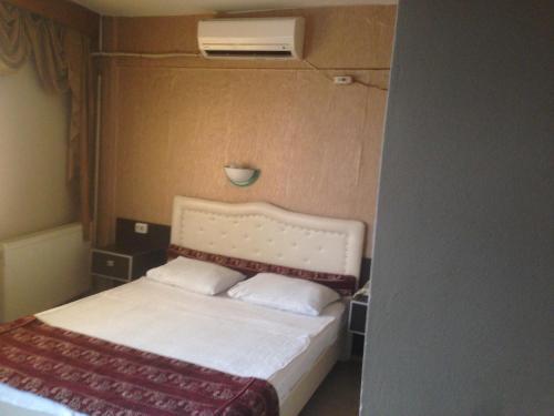 Soke HOTEL HAYMANALI SÖKE ulaşım