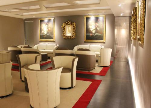 Harry's Bar Trevi Hotel & Restaurant photo 64