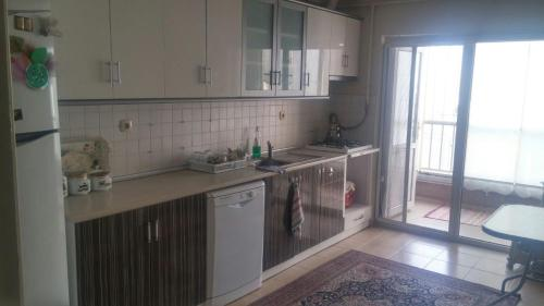 Bursa Apartment, Bursa