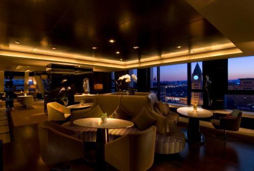 Hilton Beijing Wangfujing photo 12