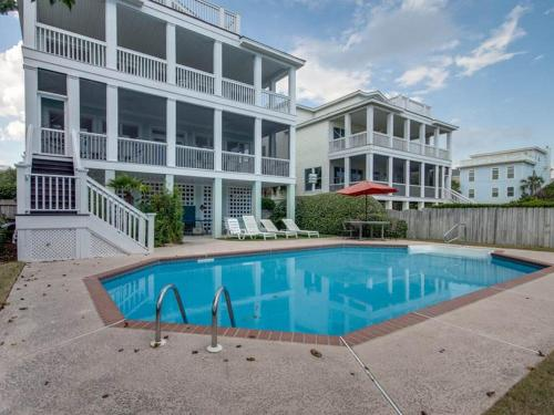 Carolina Boulevard 916 Holiday Home Photo