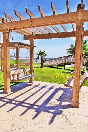 Seascape 1221-lighthouse West Condo - Galveston, TX 77554