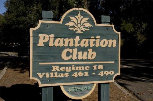 Plantation Club 425 Villa Photo