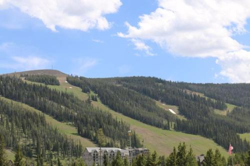 Big Sky Mountain Village Condo