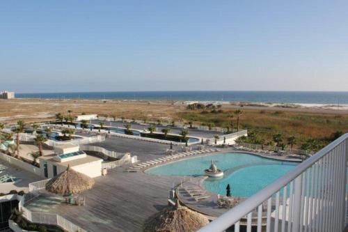 Caribe Resort C609 Hotel Orange Beach