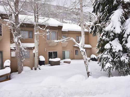 Golf Terrace Townhome 25 Home - Vail, CO 81657