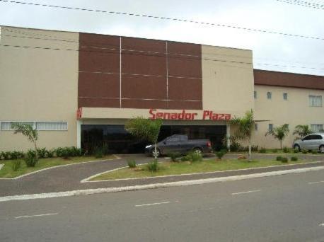 Foto de Senador Plaza Hotel