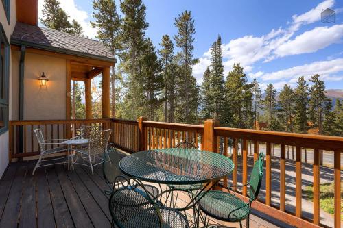 Mountain High Retreat Apartment Photo
