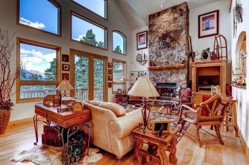 Mountain High Retreat Apartment Photo