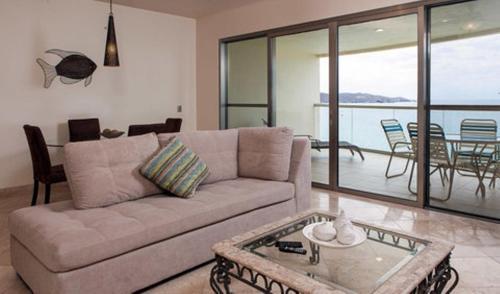 Condo Playa Blanca 607 Apartment Photo