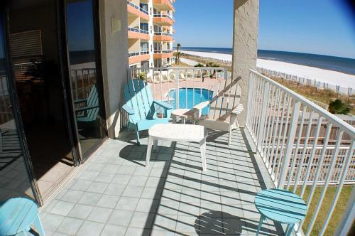 Sunswept 201 Condo - Orange Beach, AL 36561