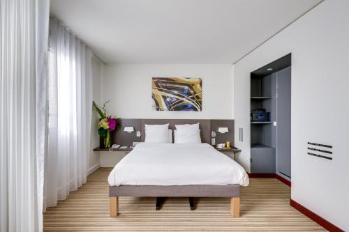 Novotel Suites Paris Montreuil Vincennes photo 36
