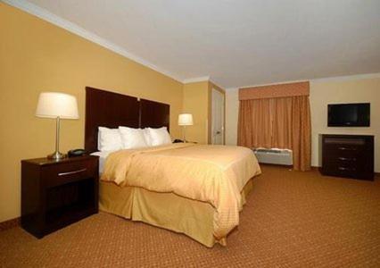 Comfort Suites Elizabethtown - Elizabethtown, KY 42701