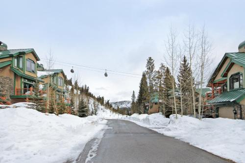 The Woods P118 - Pafe - Breckenridge, CO 80424