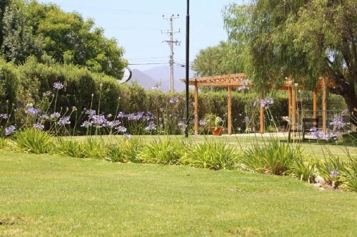 Foto de Hotel Altos de Tuqui