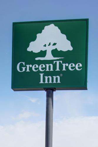 GreenTree Inn Prescott Valley