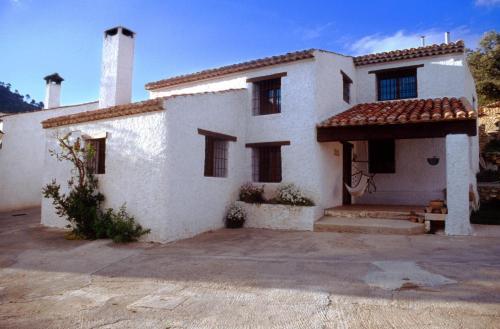 Casa Rural Tio Frasquito