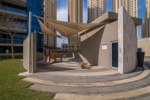Residence Dubai Holiday Homes - Marina Promenade