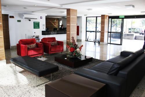Vivence Suítes Hotel Photo