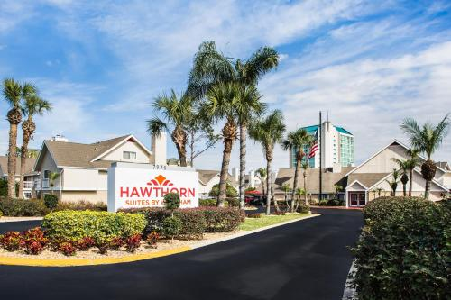 Hawthorn Suites By Wyndham Orlando International Drive photo 6