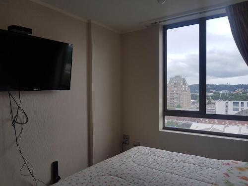 Green Apartments Photo