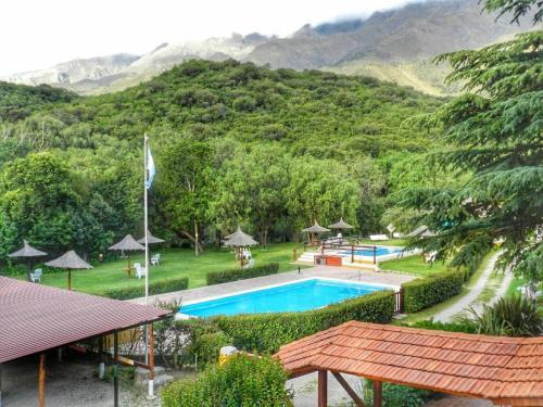 Foto de Hotel Piedra Blanca