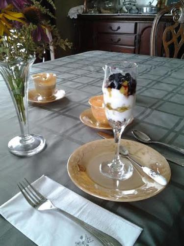Gite Le Meilleur des 2 Mondes Bed and Breakfast