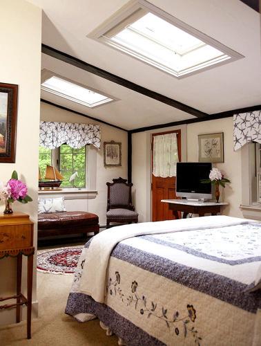 Morning Glory Inn Photo