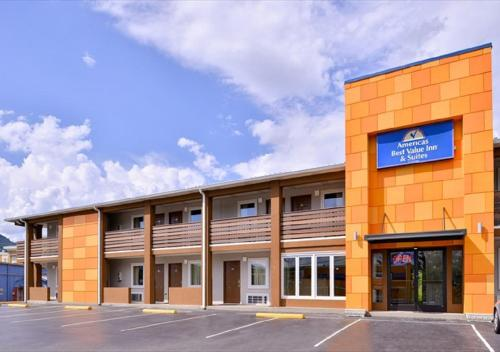 Americas Best Value Inn & Suites Lookout Mountain W