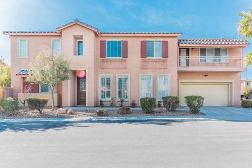 Pinnate 4br Holiday Home - Las Vegas, NV 89147