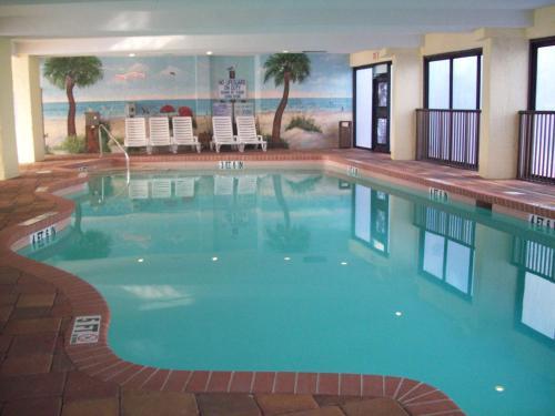 Sea Crest Oceanfront Resort Hotel Myrtle Beach
