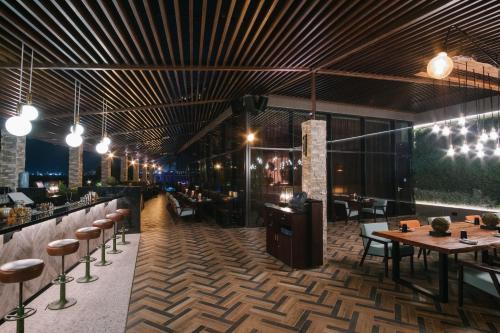 Radisson Blu Hotel, Abu Dhabi Yas Island photo 20
