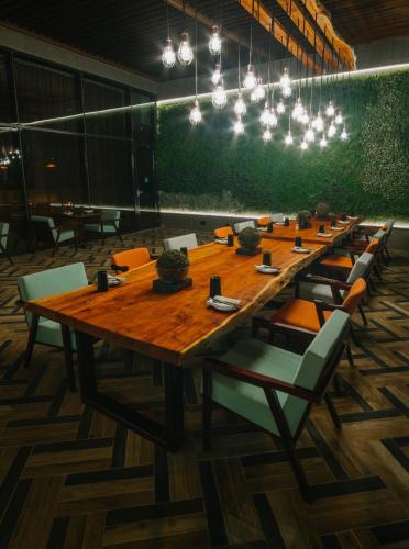 Radisson Blu Hotel, Abu Dhabi Yas Island photo 47
